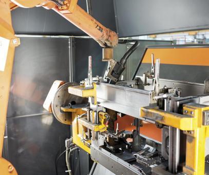 saldatura alluminio, macchine per saldare alluminio