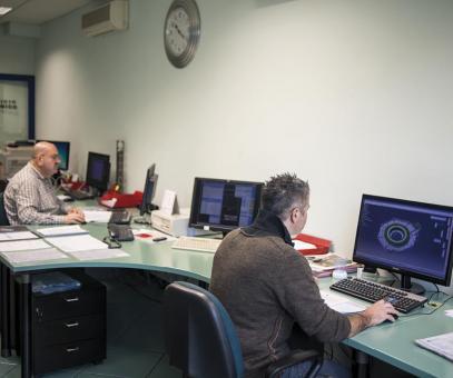 Ufficio Tecnico di ADB S.r.L.