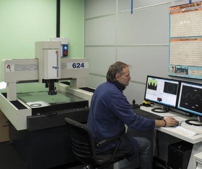 Progettazione e taglio laser tubi