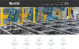 New ADB website is now online
