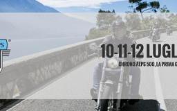 ADB è sponsor di Chrono Alps 500